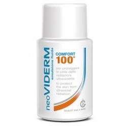 Neoviderm Comfort 100+ Emulsione 75 Ml