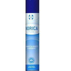 Polifarma Norica Plus disinfettante oggetti e superfici 75 ml