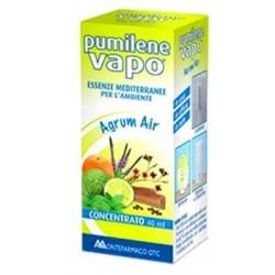 Montefarmaco Pumilene Vapo Air Olio Essenziale per Diffusore 40 ml