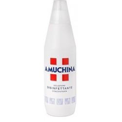 Angelini Amuchina Soluzione Disinfettante Concentrata 1 litro PROMO