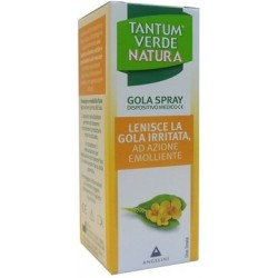 Tantum Verde Natura Spray 15 Ml