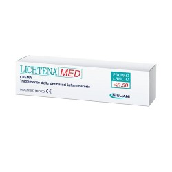 Lichtenamed Crema 50 Ml