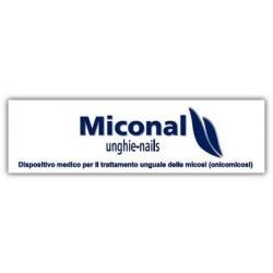MICONAL UNGHIE SMALTO TRATTAMENTO MICOSI 8 ML