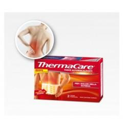 Pfizer Fascia Autoriscaldante A Calore Terapeutico Thermacare Schiena 4 pezzi