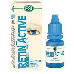 Retin Active Mirtillo Gocce Oculari 1 Flacone 10 Ml