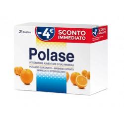 Pfizer Polase Arancia sali minerali 24 bustine