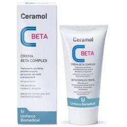 Unifarco Ceramol Beta Complex Crema 50ml