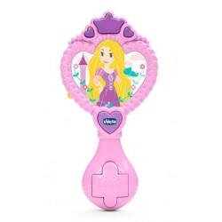 Chicco Gioco Rapunzel Musical Hairbrush