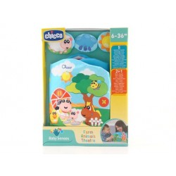 Chicco Gioco Farm Animals Theatre