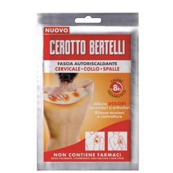 Kelemata Bertelli Fascia Autoriscaldante 1 Pezzo