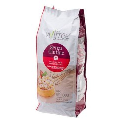 Vivifree Mix per Dolci Senza Glutine 500 g