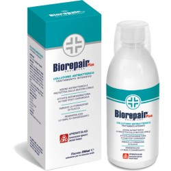 Coswell Biorepair Plus Collutorio Antibatterico 250 ml