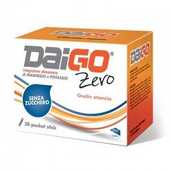Bouty Daigo Zero 30 Bustine Integratore di Potassio e Magnesio