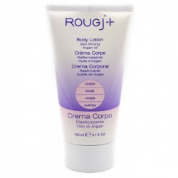 Rougj Crema Corpo Elasticizzante all'Olio di Argan 150 ml
