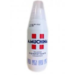 Amuchina Soluzione Disinfettante Concentrata 500 ml PROMO