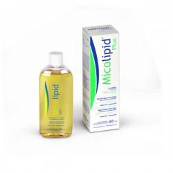 Normon Micolipid Plus Olio Detergente Cute-Capelli Antimicotico