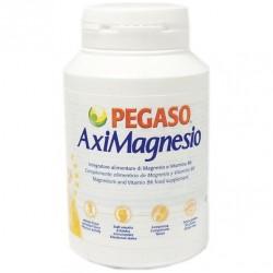 Pegaso Aximagnesio 100 Compresse per Carenza di Magnesio