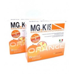 Pool Pharma Mgk Vis Orange 15+15 Bustine