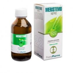 Promopharma Meristemo 22 Nefro 100 ml Integratore per Apparato Urinario