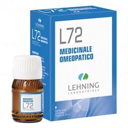 Lehning L72 30ml Gocce
