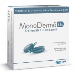 Giuliani Monodermà ET10 20 Capsule Molli per Dermatite