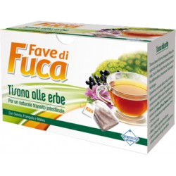 Euritalia Pharma Fave Di Fuca Tisana 20 Filtri
