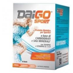 DAIGO SPORT 10 BUSTINE 200 G