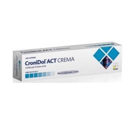 CRONIDOL ACT 50 ML