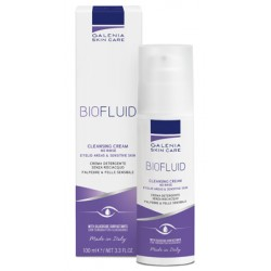 Galenia Biofluid Detergente senza risciacquo per area palpebrale 100 ml