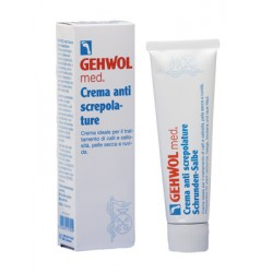 Dual Sanitaly Gehwol Crema Antiscrepolature 75 Ml