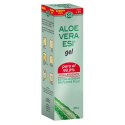 Aloe Vera Esi Gel 200 Ml