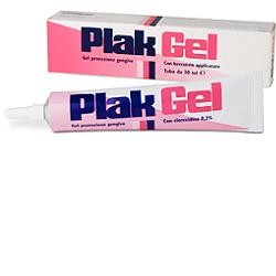 Polifarma Plak Gel 30ml