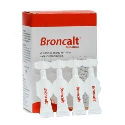 Aurora Biofarma Broncalt Pediatrico Soluzione per le vie nasali 20 Flaconcini