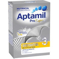 Aptamil Proexpert Sensimil 3 600 G