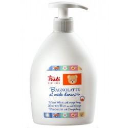 Silc Spa Trudi Baby Care Bagnolatte Flacone 500 ml