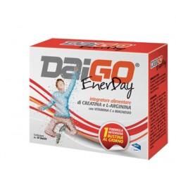 ibsa Daigo EnerDay Integratore Energetico 14 bustine