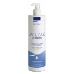 Galenia Lipiol Base crema per pelle secca 500 ml