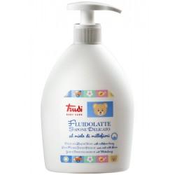 Trudi Baby Care Fluidolatte Sapone Flacone 500 ml