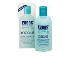 Morgan Eubos Sensitive Emulsione Dermo Protettiva 200 ml