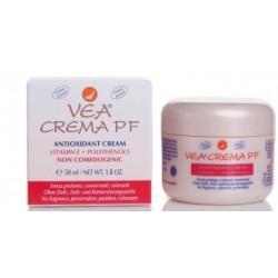 Hulka Vea Crema PF Antiossidante 50 ml