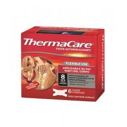Pfizer Fascia Thermacare Versatile 6 Pezzi