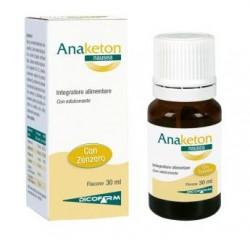 Dicofarm Anaketon Integratore per Nausea 30 ml