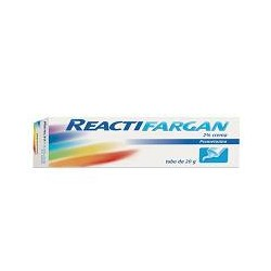 Johnson & Johnson Reactifargan 20 g 2%
