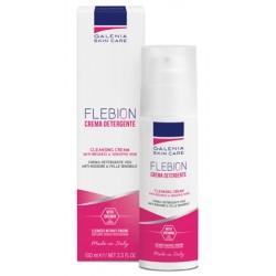 Galenia Flebion Crema Detergente anti rossore 100 ml