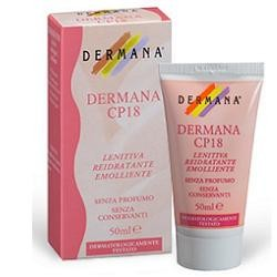 Noreva Dermana Cp18 Crema 50ml