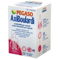Pegaso AxiBoulardi per il riequilibrio della flora batterica intestinale 30 capsule