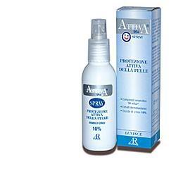 AR Fitofarma Attiva Blu Crema Lenitiva Spray 125 mml