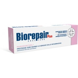 Euritalia Pharma Biorepair Plus Parodontgel Ph 75 Ml