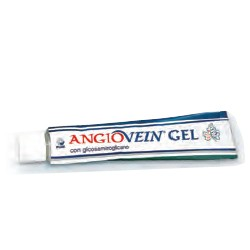 Piam Farmaceutici Angiovein Gel 100 ml