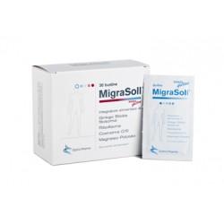 Purytra Farmaceutici Migrasoll 30 Bustine